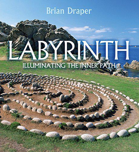 Numeri e Simboli - Il labirinto Brian Draper, Labyrinth - illuminating the inner path